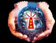 Sakthi's logo
